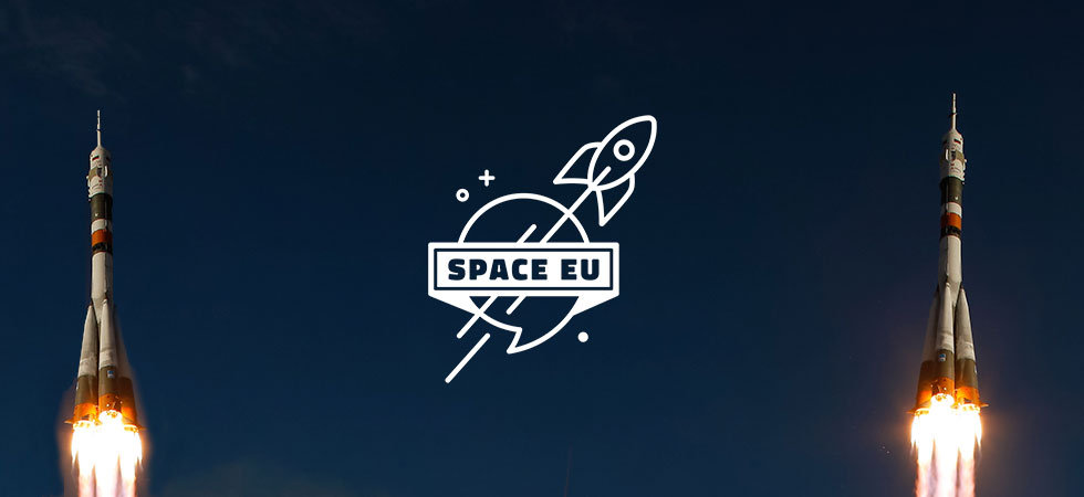 News and events from spaceEU