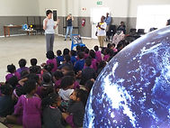 Space in the Classroom Guidelines