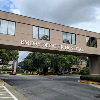 Atlanta Endoscopy Center and Atlanta Center for Gastroenterology