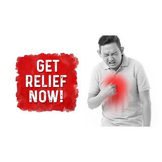 GERD doctor atlanta heartburn