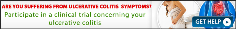 Ulcerative Colitis Treatment Atlanta
