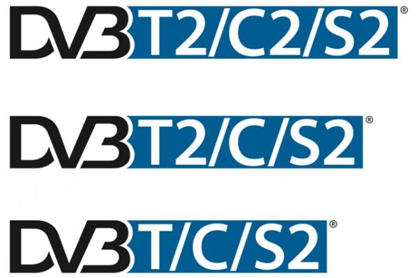 DVB-T/C/S