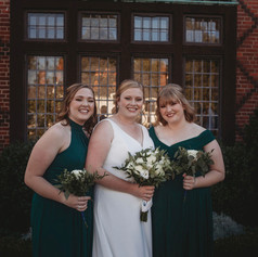KATIE, GRACE, and KELLEY LACH ~ Honored by Laurie Lach