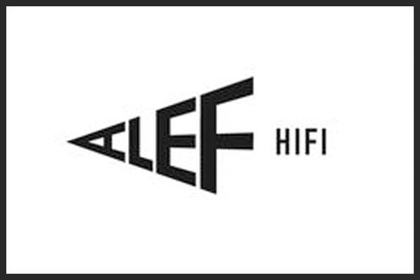 Alef Hi-Fi