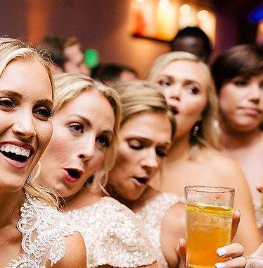 Foundation For The Carolinas, Crain Wedding