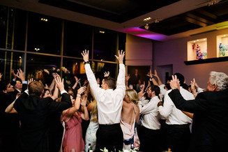 Wedding, Foundation For The Carolinas, Wedding, Charlotte North Carolina, Uptown
