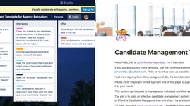 Top Free Candidate Management Tools
