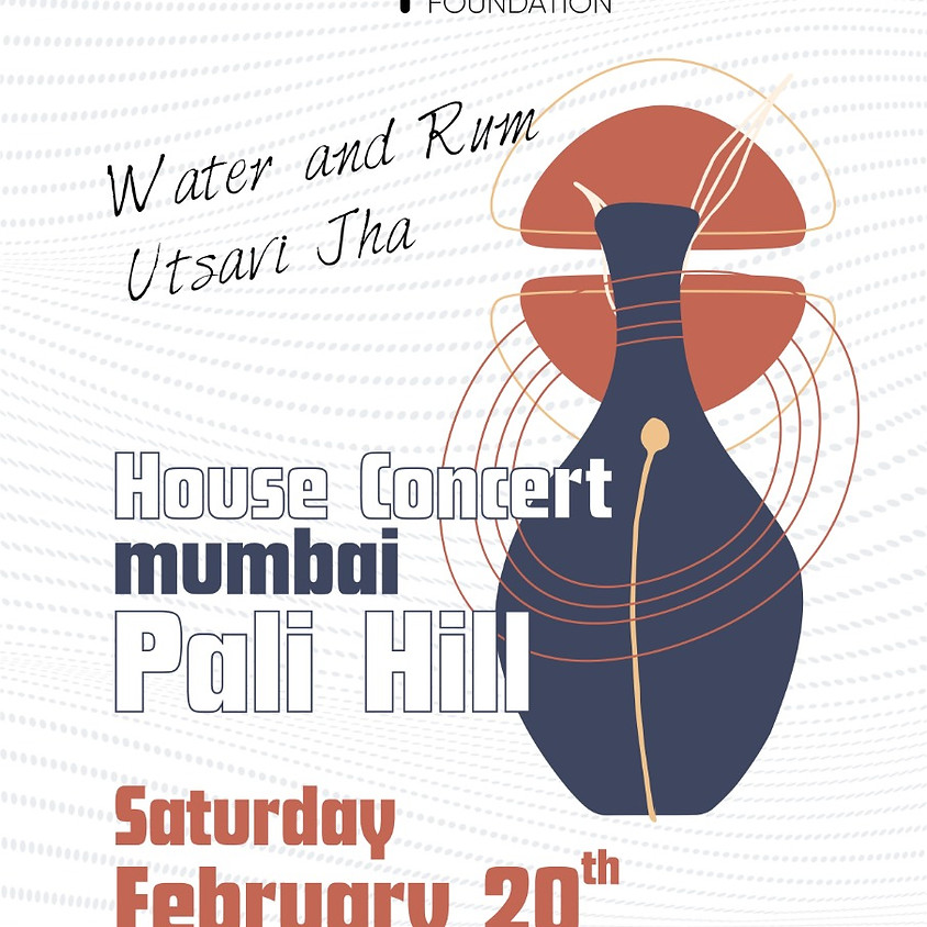 House Concert Mumbai | Pali Hill