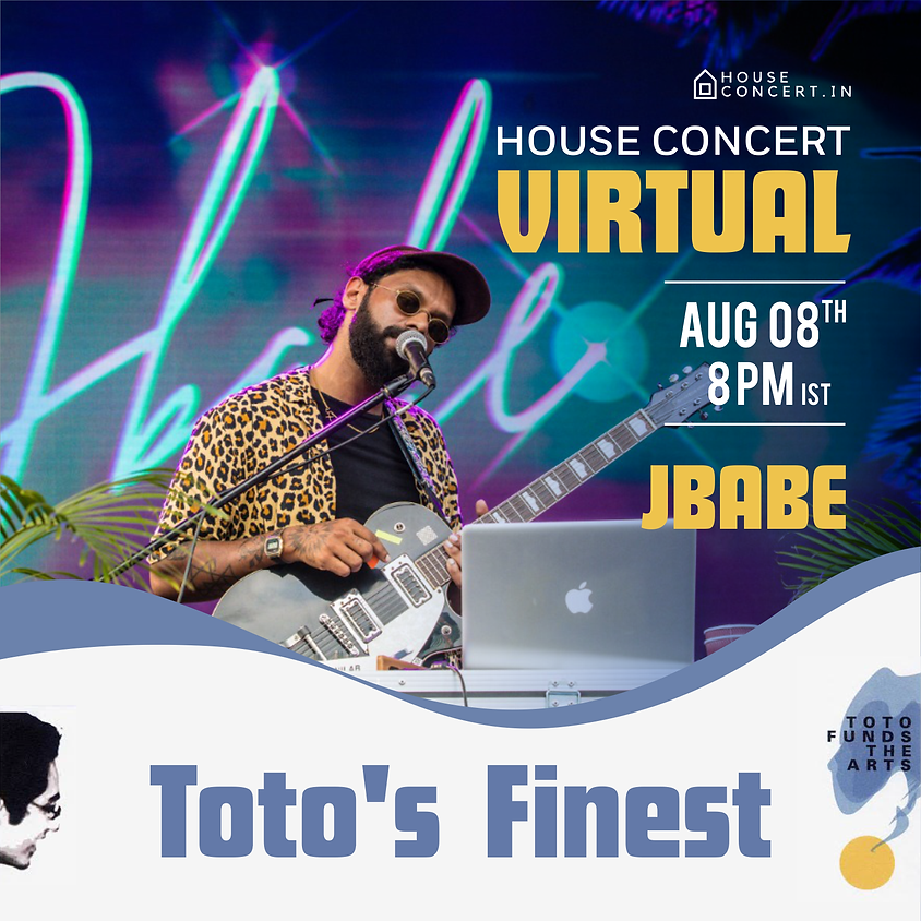 JBABE Live From Bengaluru