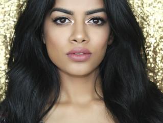 Sharifa Easmin joins Cover Girl!