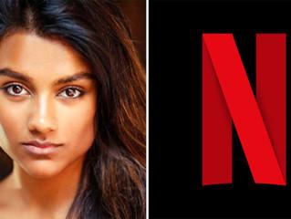 'Bridgerton': Simone Ashley Lands Female Lead In Season 2 Of Netflix Hit From Shondaland