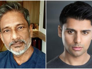 Adil Hussain, Antonio Aakeel Set British Indian Immigrant Feature 'British Indian '