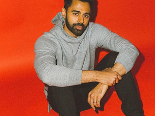 Hasan Minhaj kicks off new comedy tour