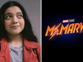 Newcomer Iman Vellani To Play Title Role In Marvel's 'Ms. Marvel' Series For Disney Plus