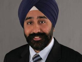 The First Sikh Mayor: Ravi Bhalla Wins Hoboken, N.J. Mayoral Election