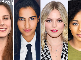 HBO MAX's 'The Sex Lives Of College Girls': Mindy Kaling producing starring Amrit Kaur