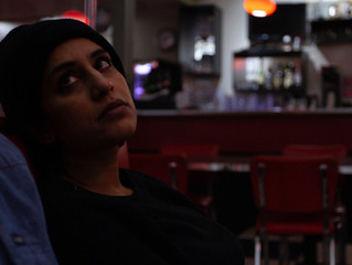 'Funny Boy' Actress Agam Darshi Sets Feature Directorial Debut With Family Dramedy 'Donkeyhead'
