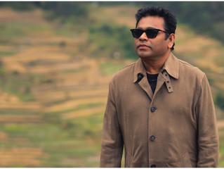 Oscar-Winning Composer A.R. Rahman Teases Return to Hollywood, Talks 'Tandav,' 'Ponniyin Selvan'