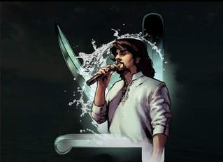 "KSHMR releases ""Underwater"" ft. Sonu Nigam"