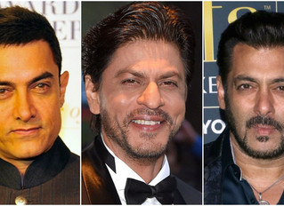 Bollywood's A-List File Suit Against Indian News Channels