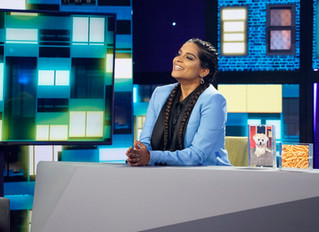 'A Little Late's Lilly Singh On How She's Shaking Up Late-Night – Next Generation TV