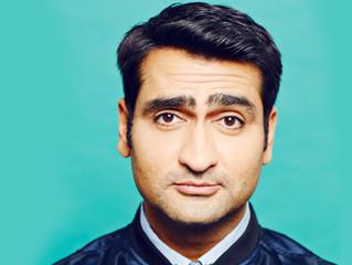 """Kumail Nanjiani to host """"Saturday Night Live"""""""