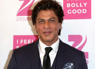 Bollywood Star Shah Rukh Khan Announces Initiatives To Help Indian Citizens During Coronavirus Battl