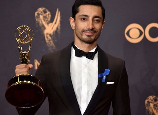 Riz Ahmed wins Emmy for The Night Of