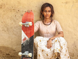 Netflix Acquires Indian Skateboard Movie 'Desert Dolphin'