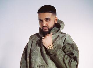 NAV's 'Good Intentions' Debuts at No. 1 on Billboard 200 Albums Chart