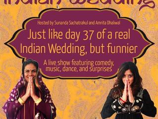 "The Team at ""Indian Wedding"" release Diwali Carols"