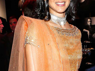 Making History: Radhika Jones named Editor-in-chief at Vanity Fair