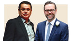 What Are James Murdoch and Uday Shankar Planning for Their Media Venture?