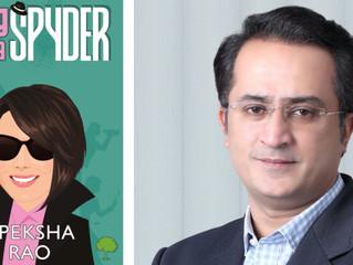 'Breathe' Producer Abundantia Entertainment Acquires Indian YA Spy Novel 'Along Came A Spyder'
