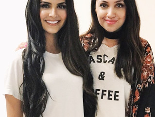 Exclusive: Interview with Badmaash Beauty creators Beena Alvi and Maryam Shah