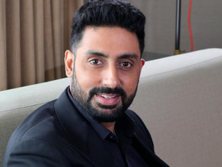 "Abhishek Bachchan Talks Lockdown Life, Why Indian Cinema Can Be ""Too Spicy"" For Foreign Audiences &a"
