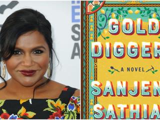 Mindy Kaling's Kaling International To Adapt Sanjena Sathian's Novel 'Gold Diggers' For TV