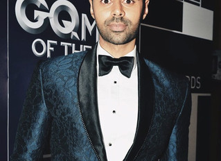 Hasan Minhaj is GQ's International Man of the Year