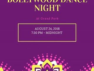 DANCE DTLA: Bollywood Night