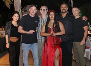 Indian-American Rapper Raja Kumari Signs With Mass Appeal India
