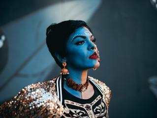 "Singer songwriter Nisha releases new music/short film ""11:11"" addressing their non-binary identity"