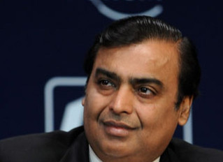 Silver Lake to Invest $750M in Indian Tech Giant Jio