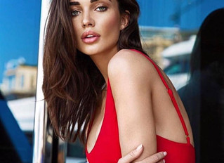 Bollywood Actress Amy Jackson joins CW's Supergirl