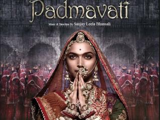 Epic Trailer for Padmavati Starring Deepika Padukone