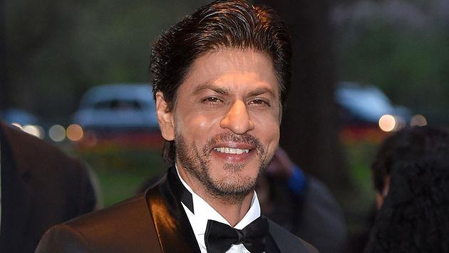 Netflix Greenlights Indian Horror Series From Shah Rukh Khan