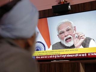 "Coronavirus: How India's ""Total Lockdown"" Is Impacting Bollywood"