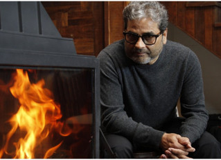 Vishal Bhardwaj Sets Up Agatha Christie Indian Film Franchise