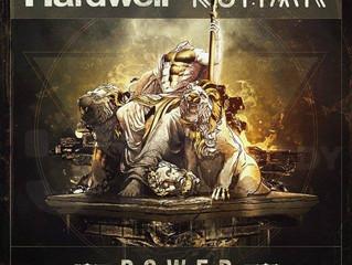"""Hardwell & KSHMR's new track """"Power"""""""