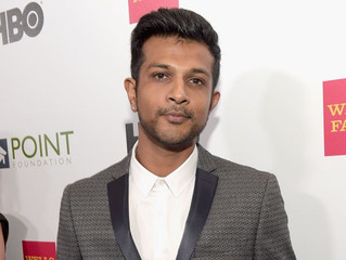 New Hollywood Podcast: 'We Are Freestyle Love Supreme's Utkarsh Ambudkar Talks Being South Asian Wit