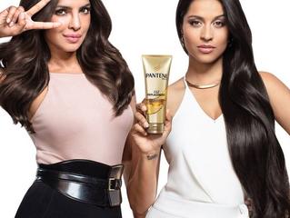 Lilly Singh joins Priyanka Chopra as the new face of Pantene!